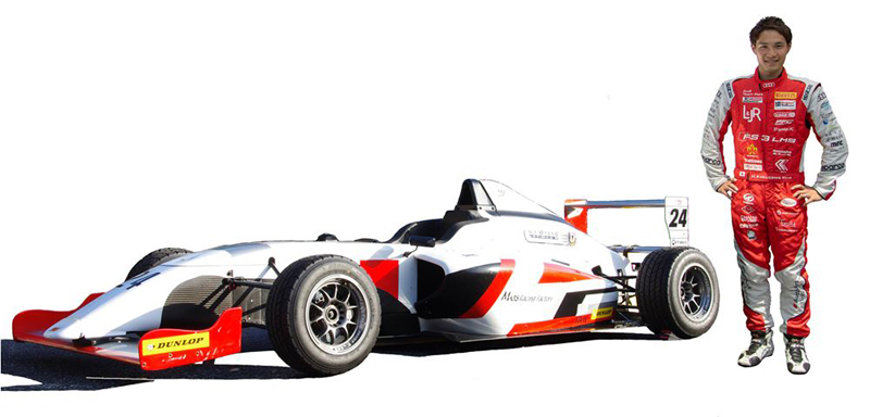 レーシングカー